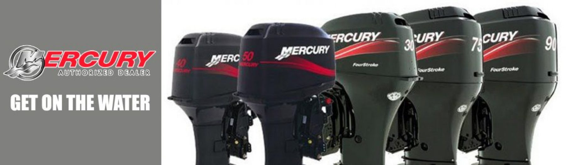 Mercury Outboards Rotator